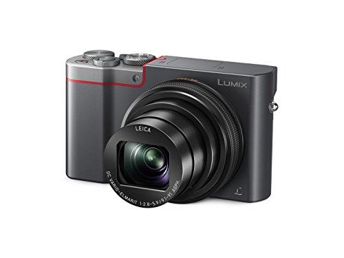 [Amazon - 1 bis 3 Wochen Lieferfrist] Panasonic Lumix DMC-TZ101