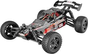 RC Buggy Reely Core Brushed 1:10 XS 4WD RTR