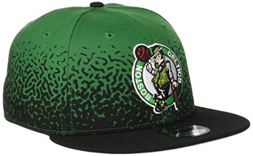 New Era Herren Snapback Boston Celtics NBA Cap @ Amazon (Prime)