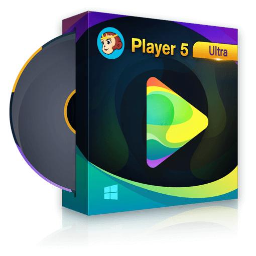 DVDFab Player 5 Ultra Kostenlos