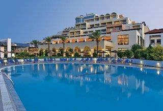 7 Tage Griechenland im 5* Hotel und All Inklusive Plus