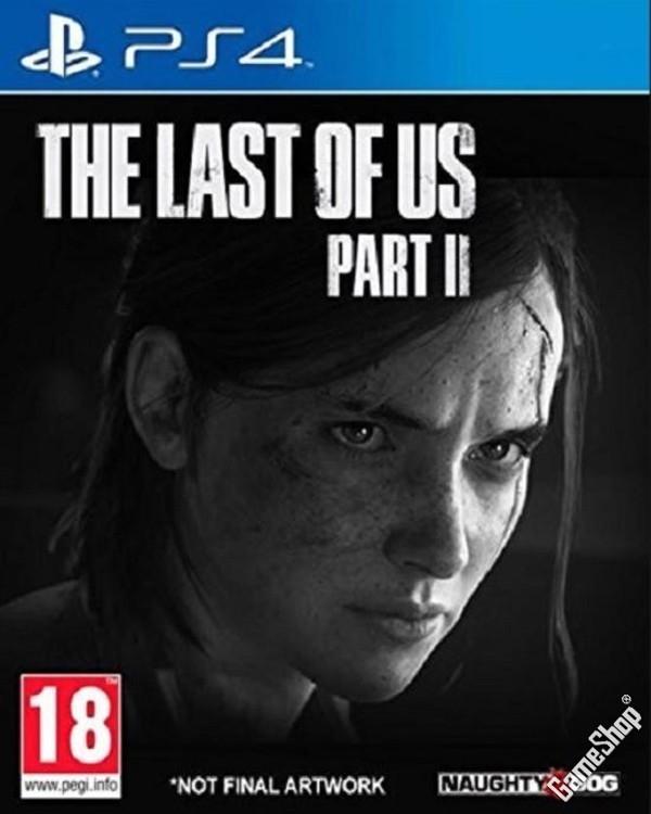 The Last Of Us 2 - PS4 Design, Design Musik Track, Avatare kostenlos am 26.09.2018