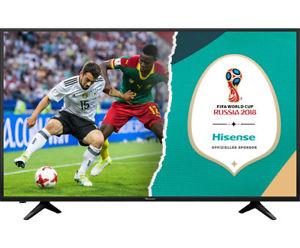 Hisense H65AE6030 4K/UHD 65 Zoll LED-TV mit HDR10 inkl. triple Tuner für 699€ inkl. Versand @ebay/AO (+shoop)