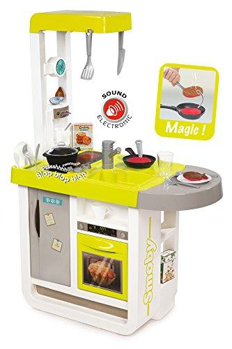 Smoby Spiel-Küche Cherry [Amazon]