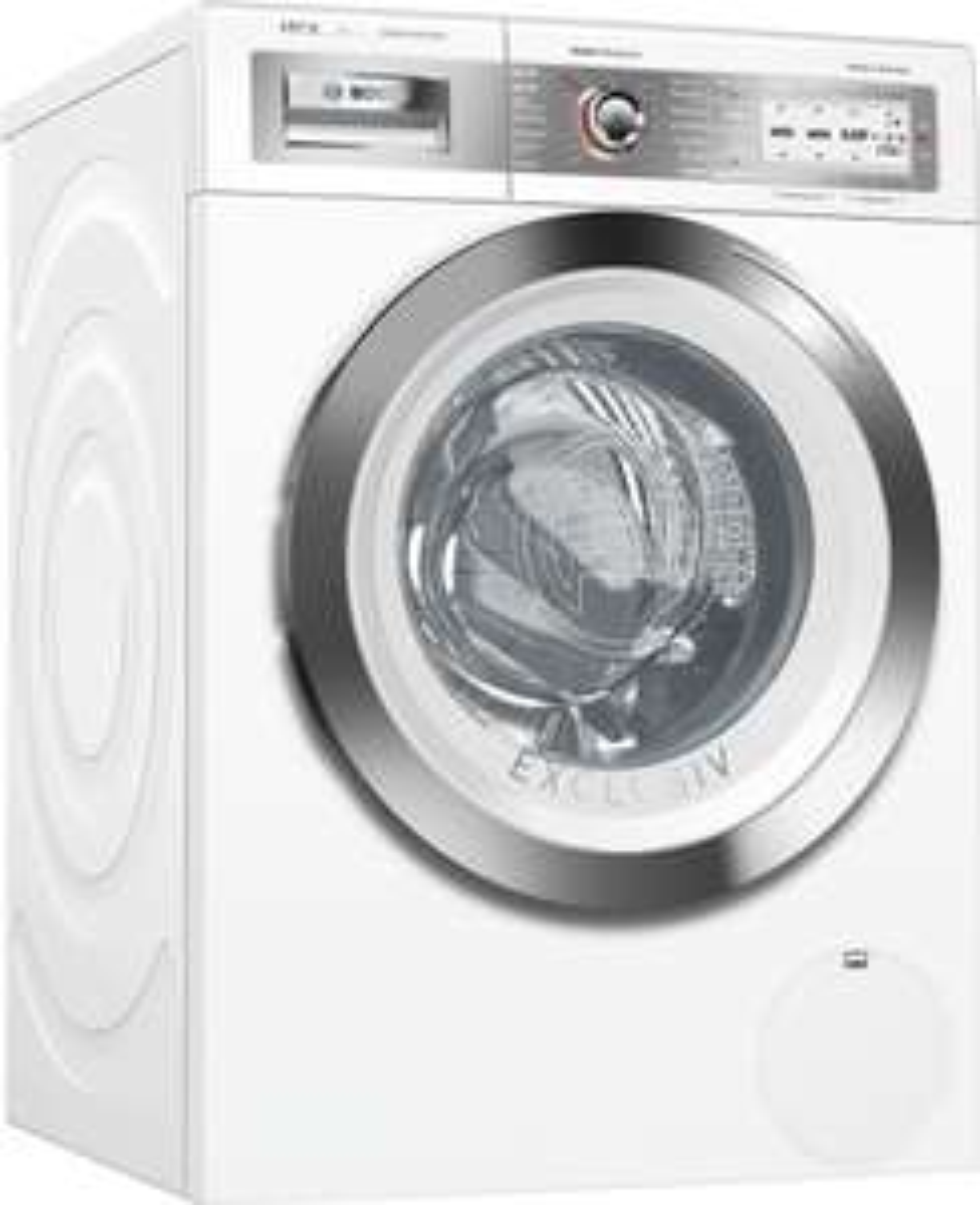 Bosch WAYH2891 Waschvollautomat Exclusiv HomeProfessional 9KG