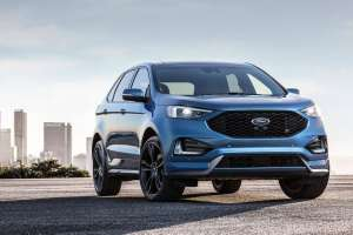 Nur für Gewerbetreibende: Ford Edge ST-Line (neues Modell) inkl. Wartung & Verschleiß Leasing +++ 36 Monate +++ 10.000 km/Jahr +++ 335,29 EUR netto/Monat (399,- EUR brutto)