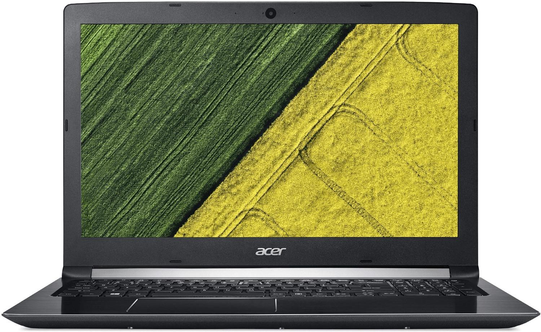[Rakuten] Acer Aspire A5 (8GB RAM, 256GB SSD, NVIDIA GEFORCE 940MX) Windows 10