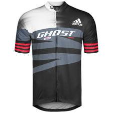 Adidas Ghost Herren Radsport Trikot für 23,99€ + 3,95€ Vsk