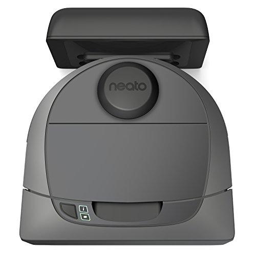 [Amazon FR] Neato Robotics Botvac D301 Connected - Saugroboter Alexa-kompatibel & für Tierhaare - Staubsauger Roboter mit Ladestation, Wlan & App-Steuerung