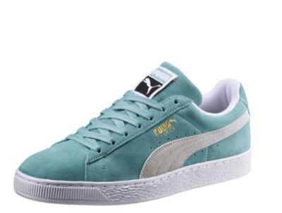 End Of Summer Sale + 10%-Rabatt bei Sneakerprofi.de, z.B. Puma Suede Classic Unisex Sneaker Low-Top