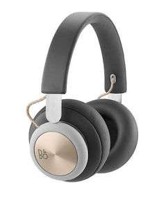 [brands4friends] Bang & Olufsen - Beoplay H4 Wireless Over-Ear Kopfhörer in charcoal grey
