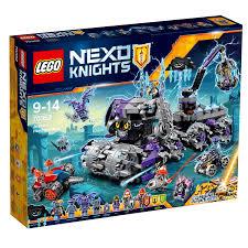 [Karstadt]LEGO® Nexo Knights 70352 Jestros monströses Monster