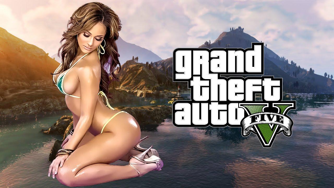 Grand Theft Auto V (PC) für 12,12€ (CDkeys)