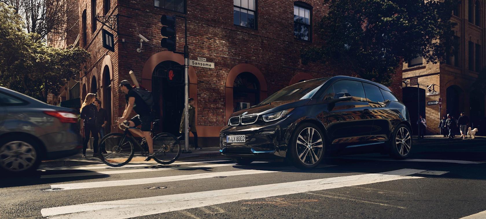 151€ Netto-Leasingrate für den BMW i3 - SEPTEMBERDEAL / BMW Niederlassung Stuttgart (Gewerbekunden mit Sitz in Stuttgart/ BW)
