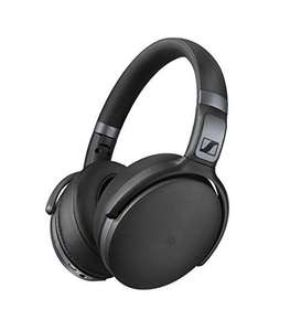 Sennheiser HD 4.40 BT Wireless Over-Ear Kopfhörer - apt-X, NFC bei Amazon.de