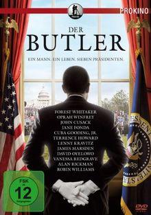 DVD: Der Butler