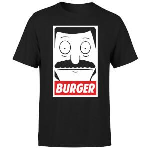 Bob's Burgers T-Shirt (offiziell lizenziert, Frauen- oder Männerschnitt, Größen S-XXL)