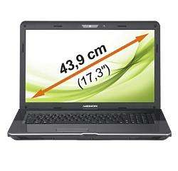 Medion Akoya P7812 (MD 98770) - 17,3 Zoll, Core i5-2430M, GeForce GT 555M, 1 TB HDD, 8 GB RAM @ avalounge.de