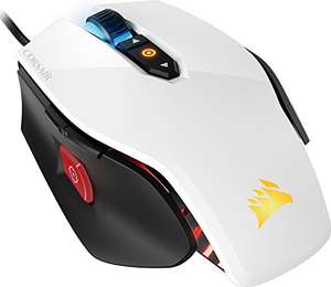 Optisch Gaming Maus Corsair M65 PRO RGB (Amazon)