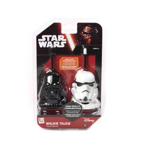 IMC Toys Star Wars Walkie Talkie