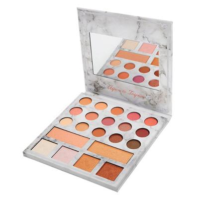 20% Rabatt auf alles bei Cocopanda, z.B. BH Cosmetics Carli Bybel 21 Color Eyeshadow & Highlighter Palette