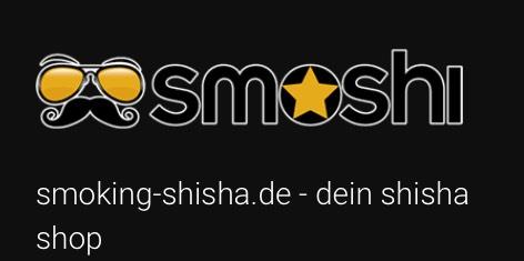 An alle Shisha-Freunde