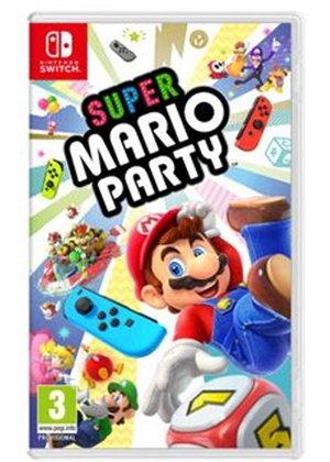 Super Mario Party (Switch) für 45,99€ (Base.com)