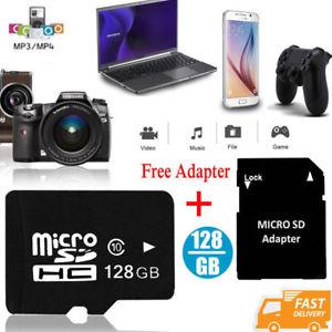 128 GB Micro SD Memory Card Speicherkarte für 3,98 Euro inkl. Versand