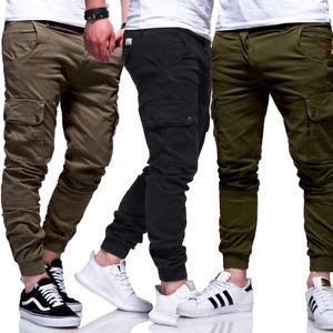 Jack & Jones Jeans Hose Paul WARNER - Anti-Fit Cargohose