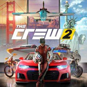 """""""The Crew 2"""" von Do bis So kostenlos spielbar [PC]"""