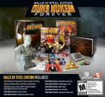 Duke Nukem Forever: Balls of Steel Edition PC/Konsole ab 55€ inkl. VSK