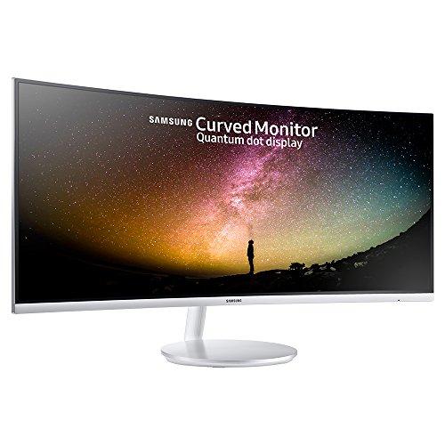 Samsung C34F791 Monitor