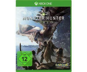 Monster Hunter: World(Xbox One)