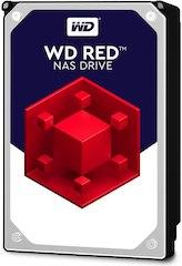 """[lokal digitec Schweiz] WD Red 4TB 3.5"""" NAS Festplatte für CHF 109"""