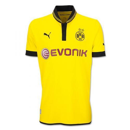 Borussia Dortmund Trikot Größe 128-176 für 37,95 € bzw. 32,95 €