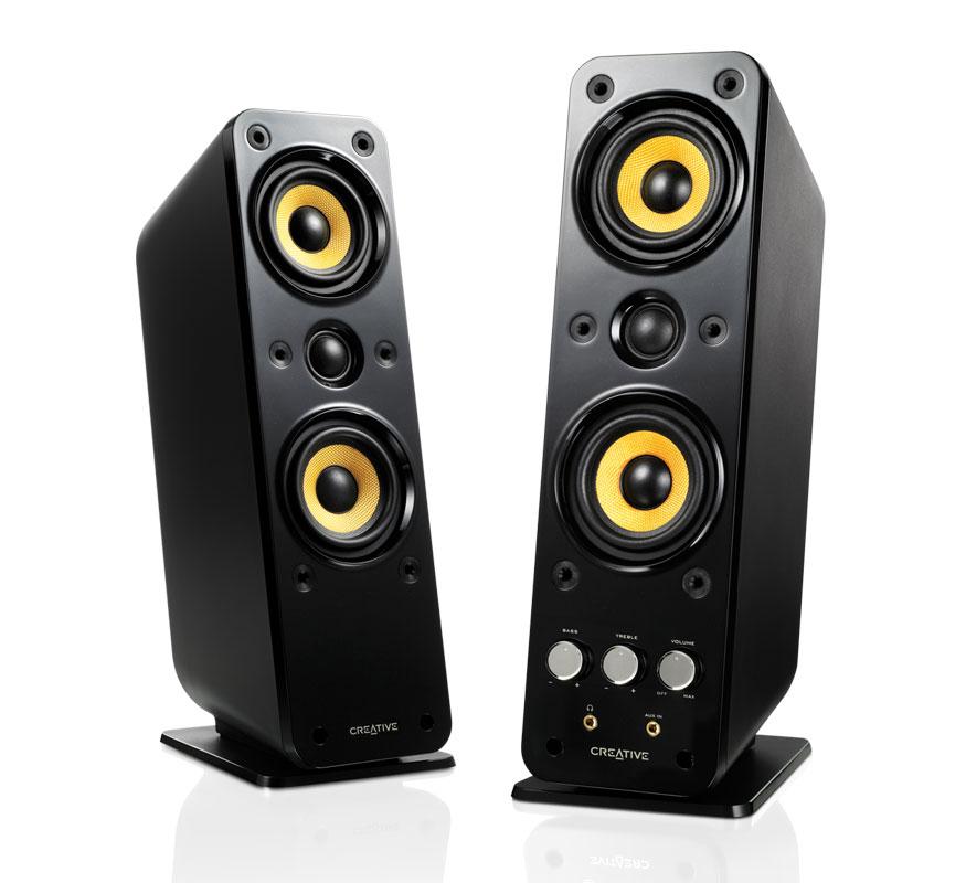 GigaWorks T40 Series II Lautsprecher im Angebot