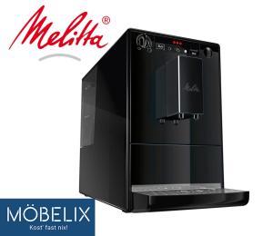 [Möbelix] Melitta Kaffeevollautomat Caffeo Solo pure black (E 950-222) inkl. Versand nach DE