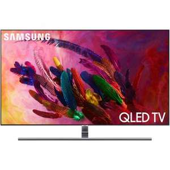 "Samsung QLED TV GQ55Q7FN 138 cm (55"") - inkl. Versand 1111€"