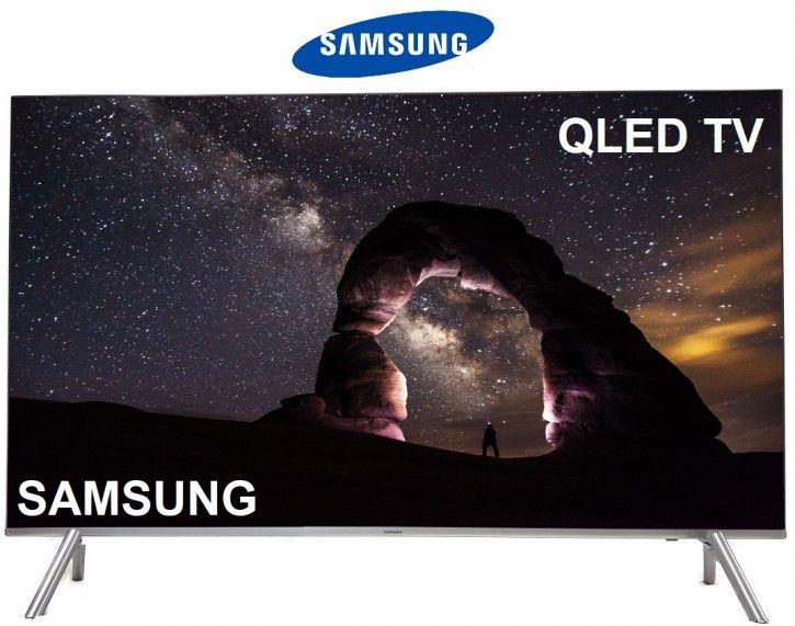 Samsung 65Q6FN (Model 2018) QLED UHD-TV
