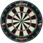 Dartboard, Unicorn Striker mit 3 Darts - ab 15,83 Euro