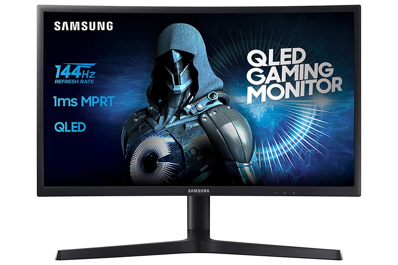 Samsung C24FG73 194€ und C27FG73 239€ (Full hd, 144hz, Quantum DOT)