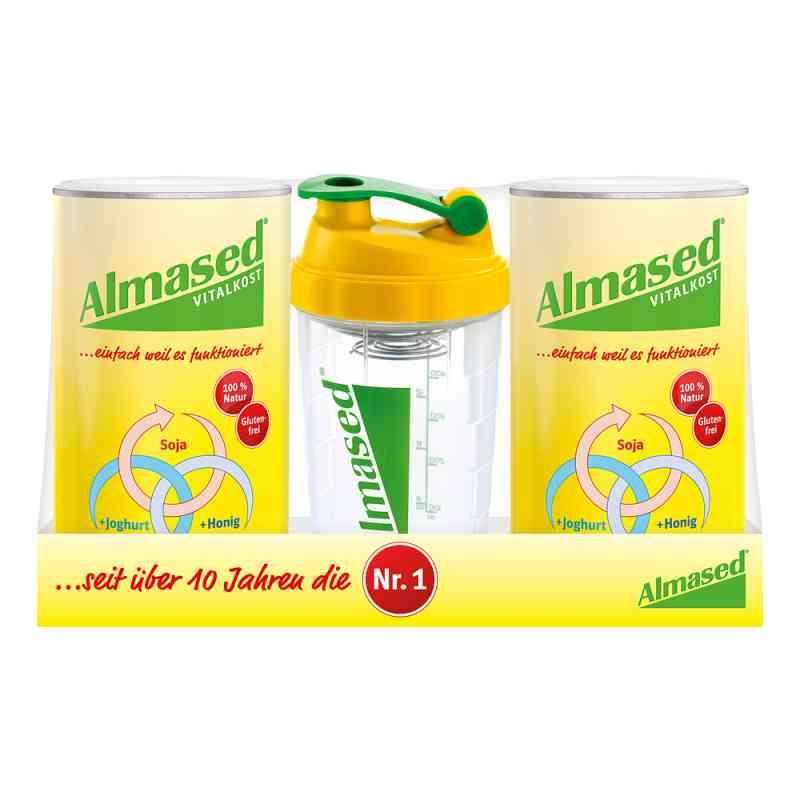 Almased Starterpack (Diät)