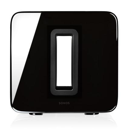 Sonos SUB schwarz - Expert Freital Lokal oder Versand