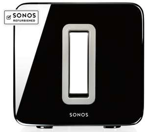 Sonos Sub Refurbished