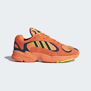 [afew] Adidas Yung-1 Hi Res Orange Gr. 41 1/3 - 45 1/3 B37613