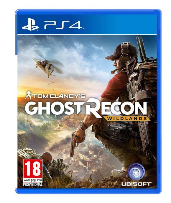 Tom Clancy's Ghost Recon: Wildlands (PS4) für 20,95€ (Coolshop)