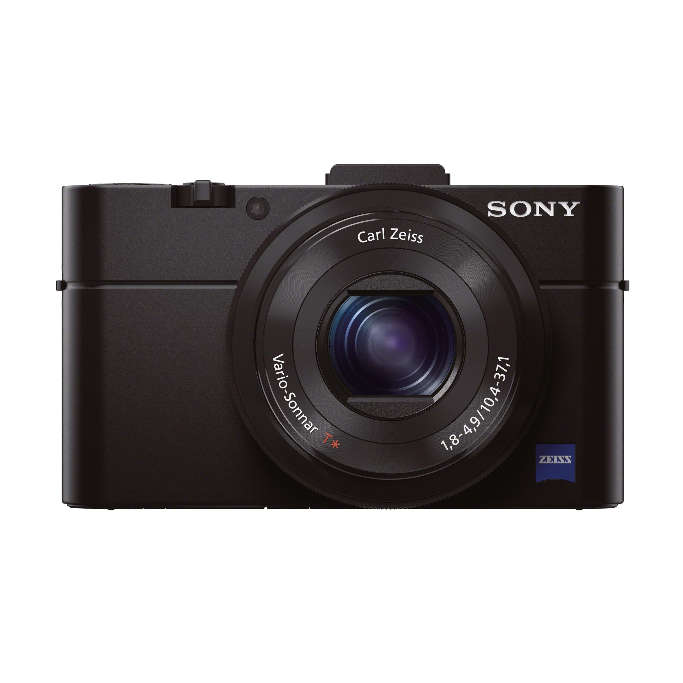 Sony DSC-RX100 Mark II Foto Gregor Photokina Sale