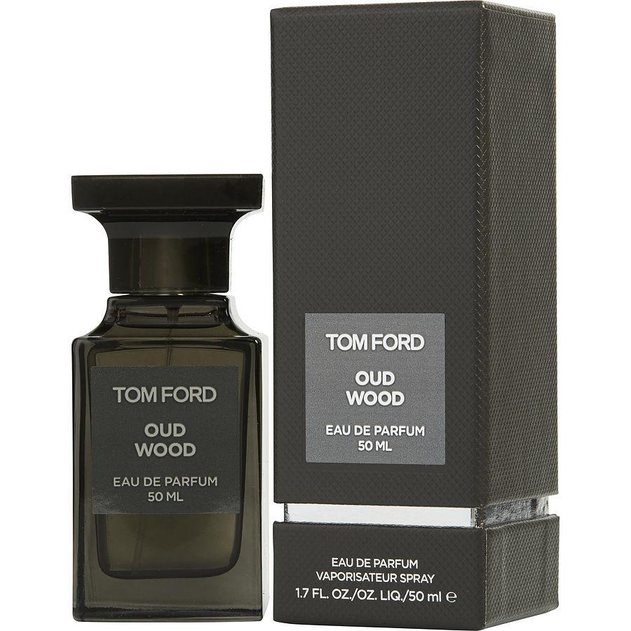 Tom Ford - Oud Wood 30ml (Eau de Parfum) mit Glamour-Gutschein für 61,59€