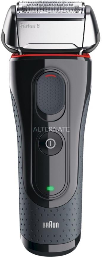 Beauty-Tiefpreiswoche bei Media Markt - z.B. Braun Series 5 5050cc + CCR 2 Herrenrasierer inkl. 10€ Cashback *UPDATE*