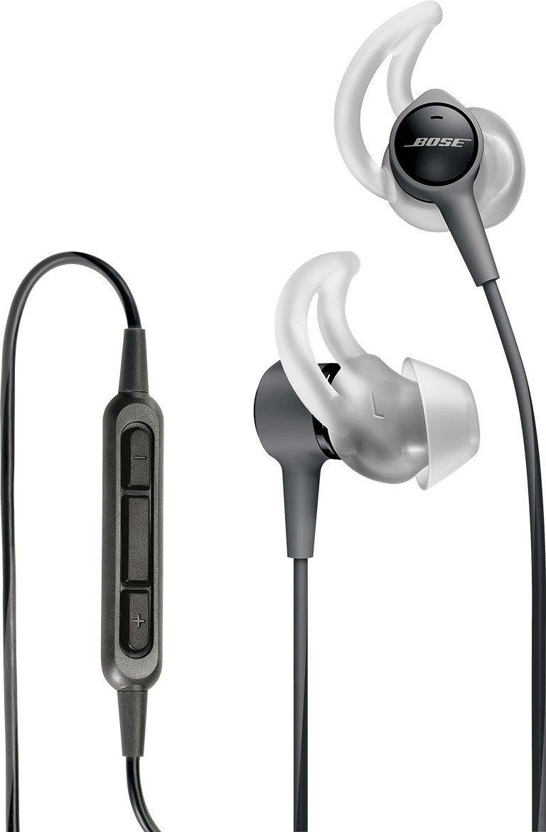 BOSE SoundTrue Ultra in-ear Kopfhöhrer für Samsung- und Android-Geräte